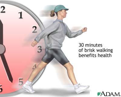 Những lợi ích vô giá từ việc thực hành đi bộ Walking