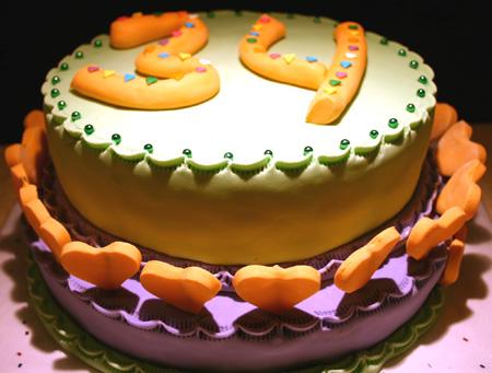 Поздравления с днем рождения с 34 лет 73