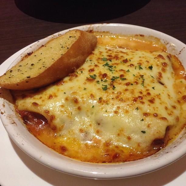 Classic Lasagne Bolognaise